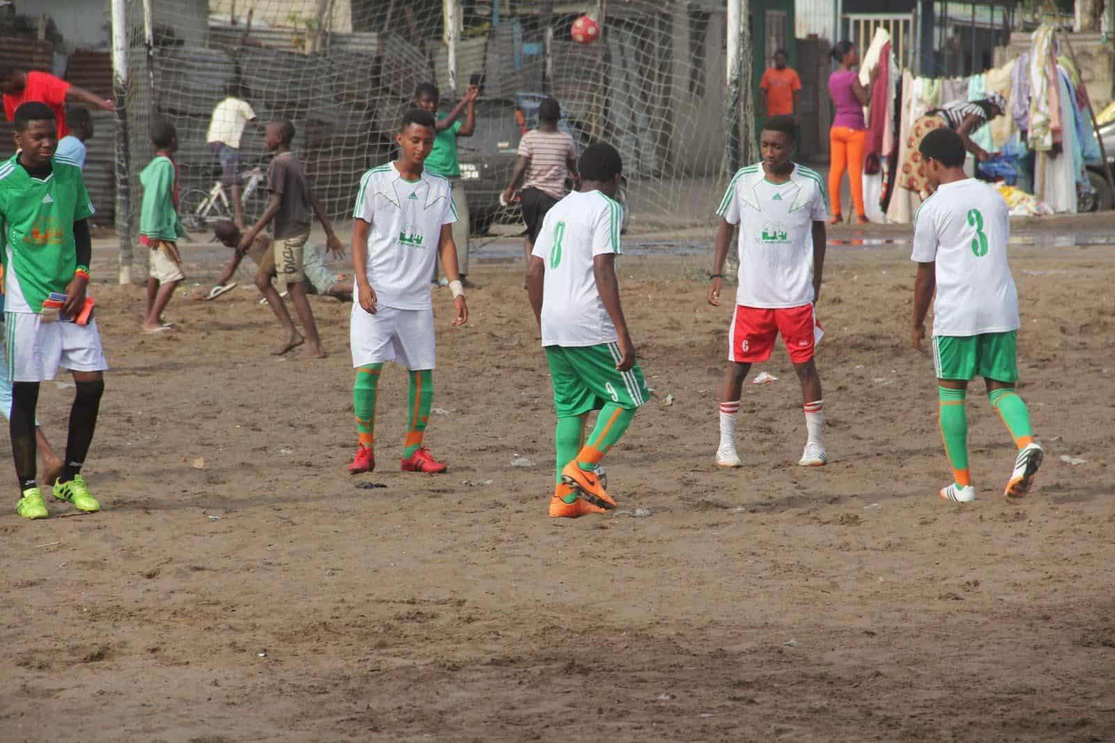 ACAM Mosambik