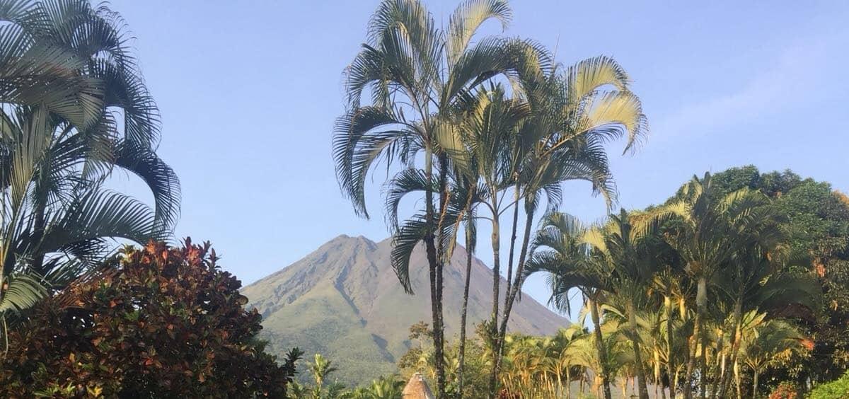 Anna Eberhardt, Costa Rica