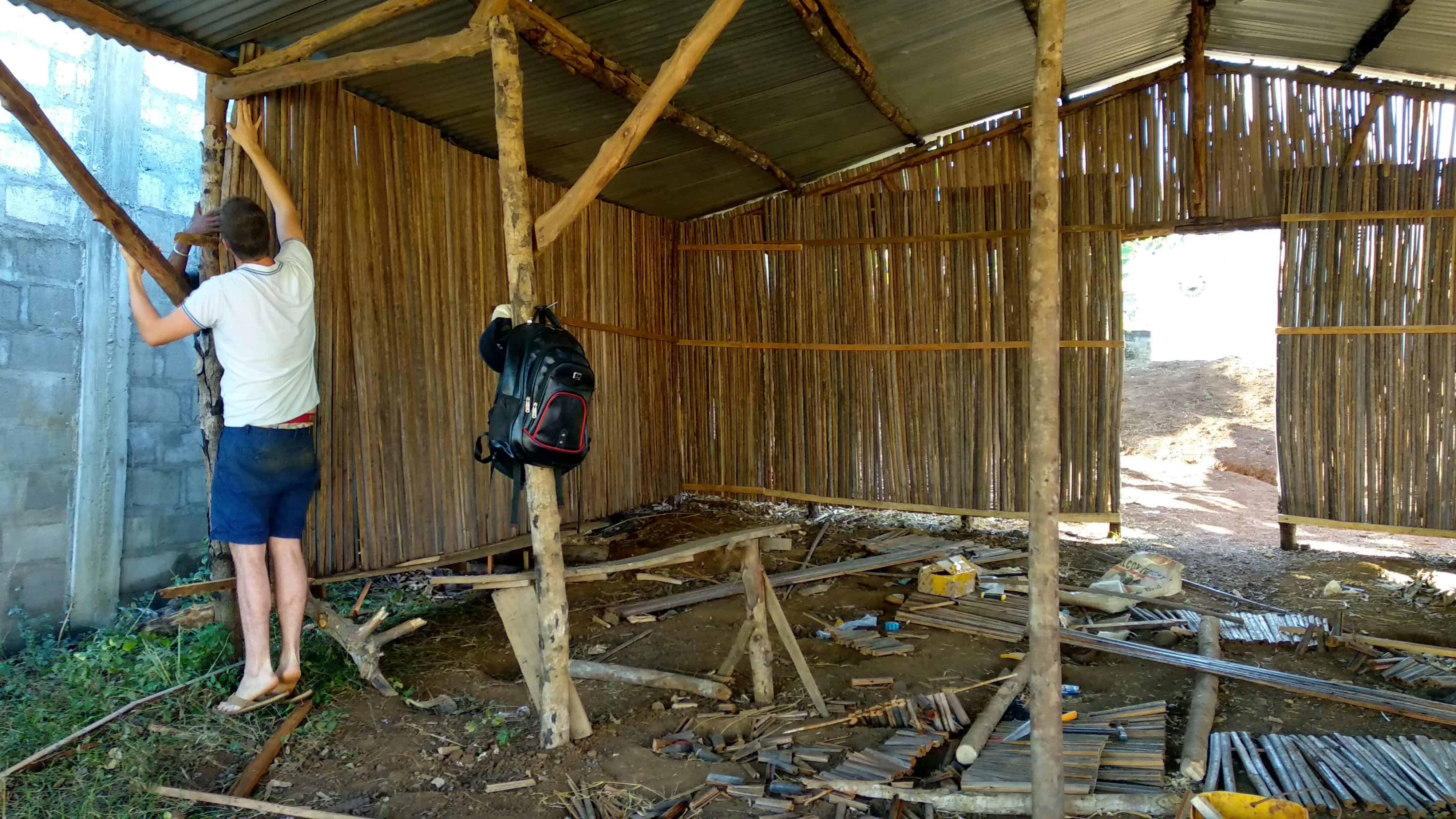 Bau, Madagaskar