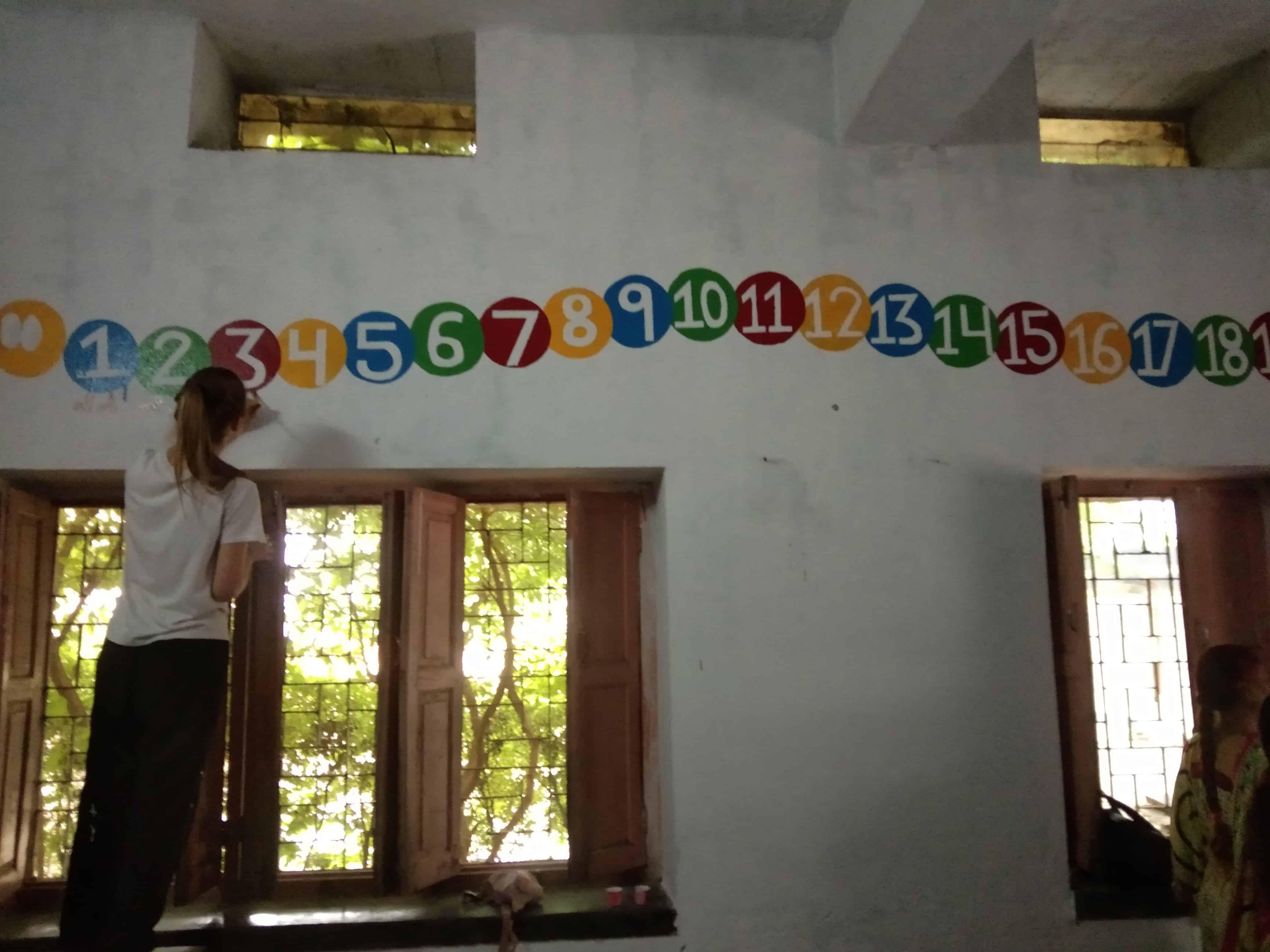Bau und Renovieren, Indien