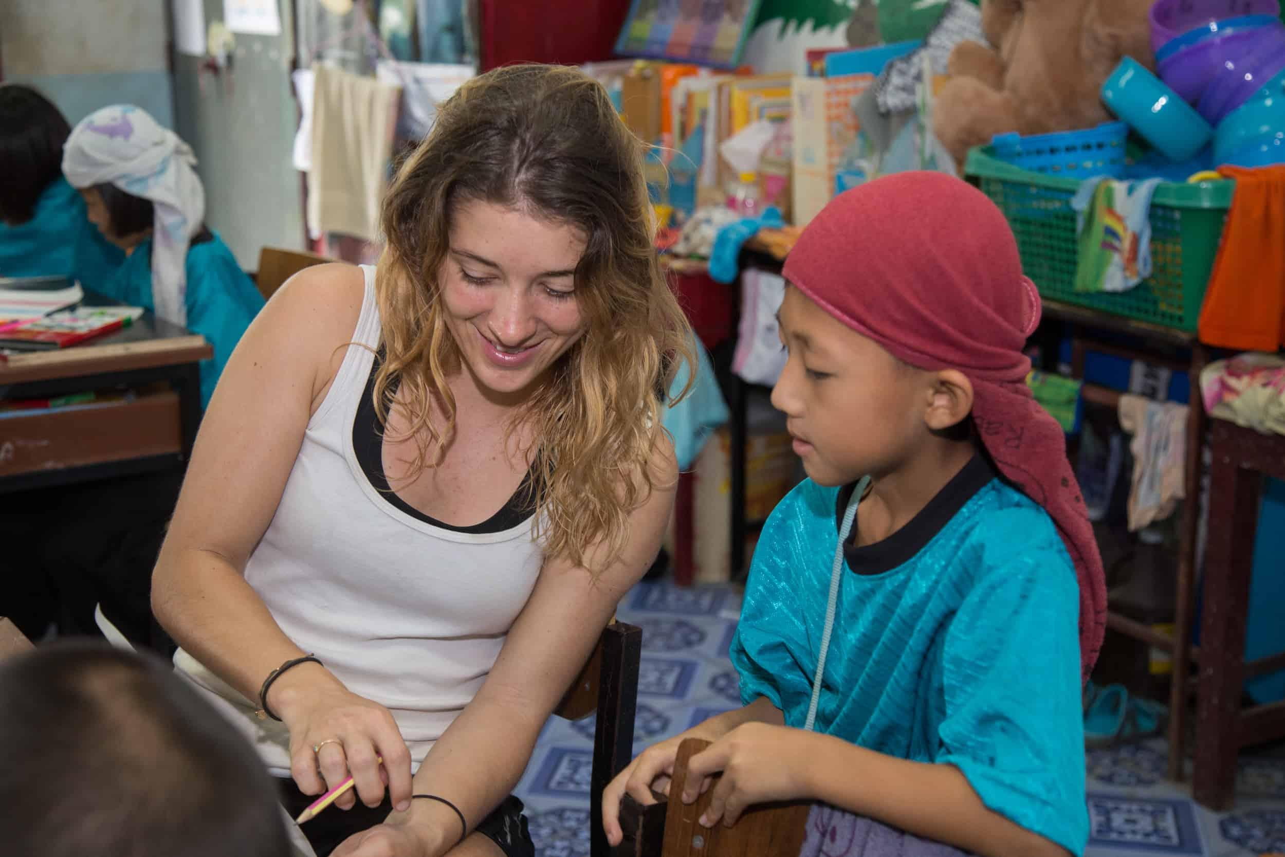 Bildung, Thailand