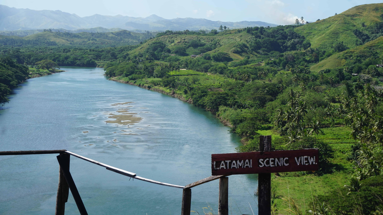 Discover Fidschi