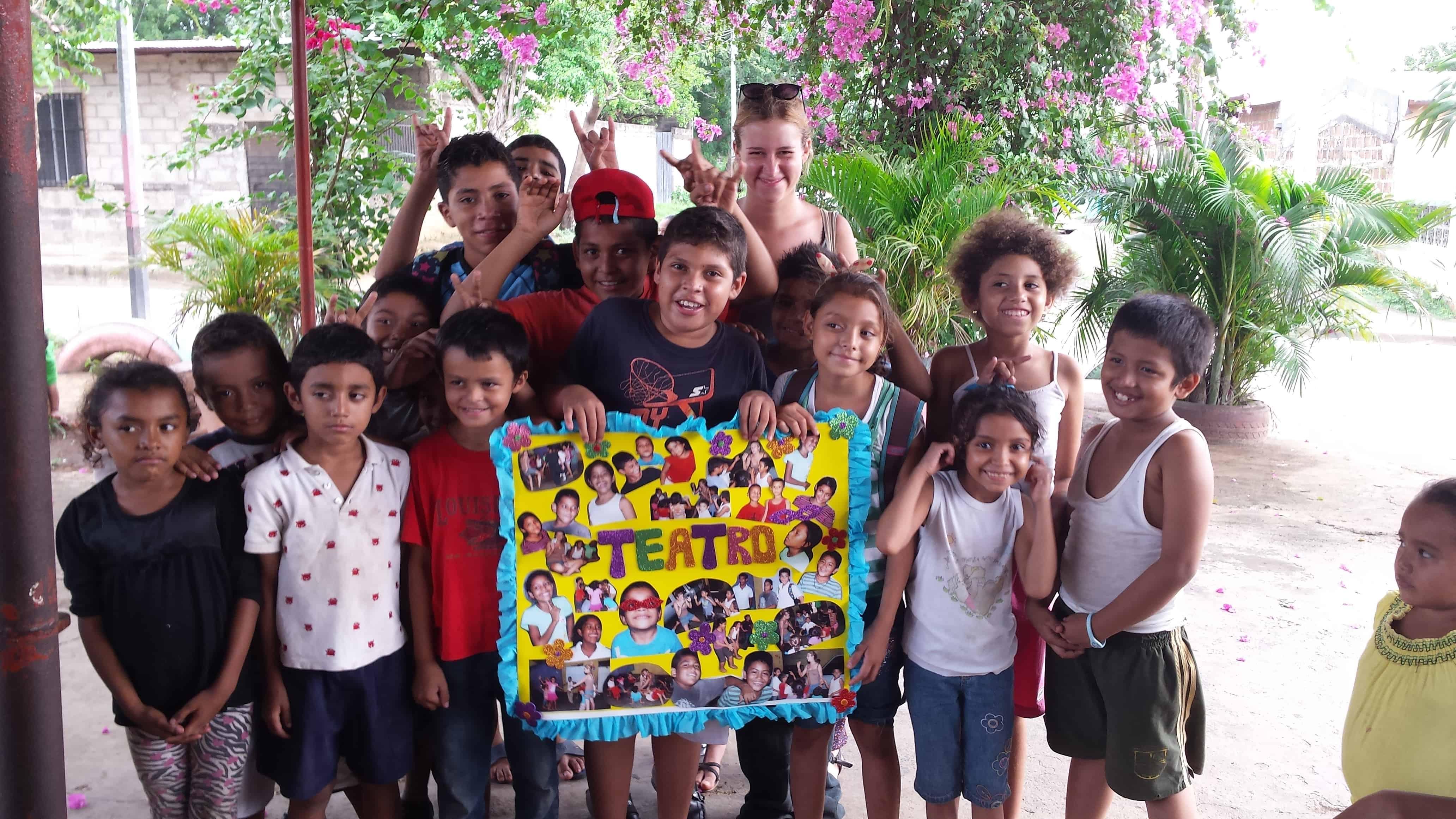 Discover, Nicaragua