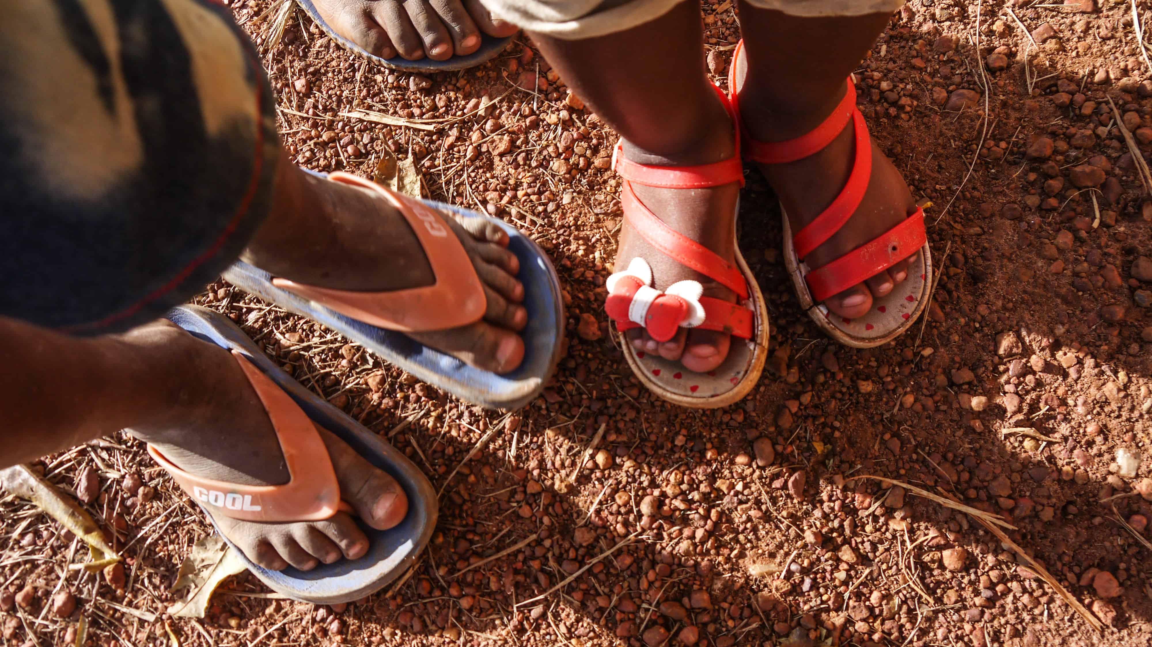 Discover Ruanda