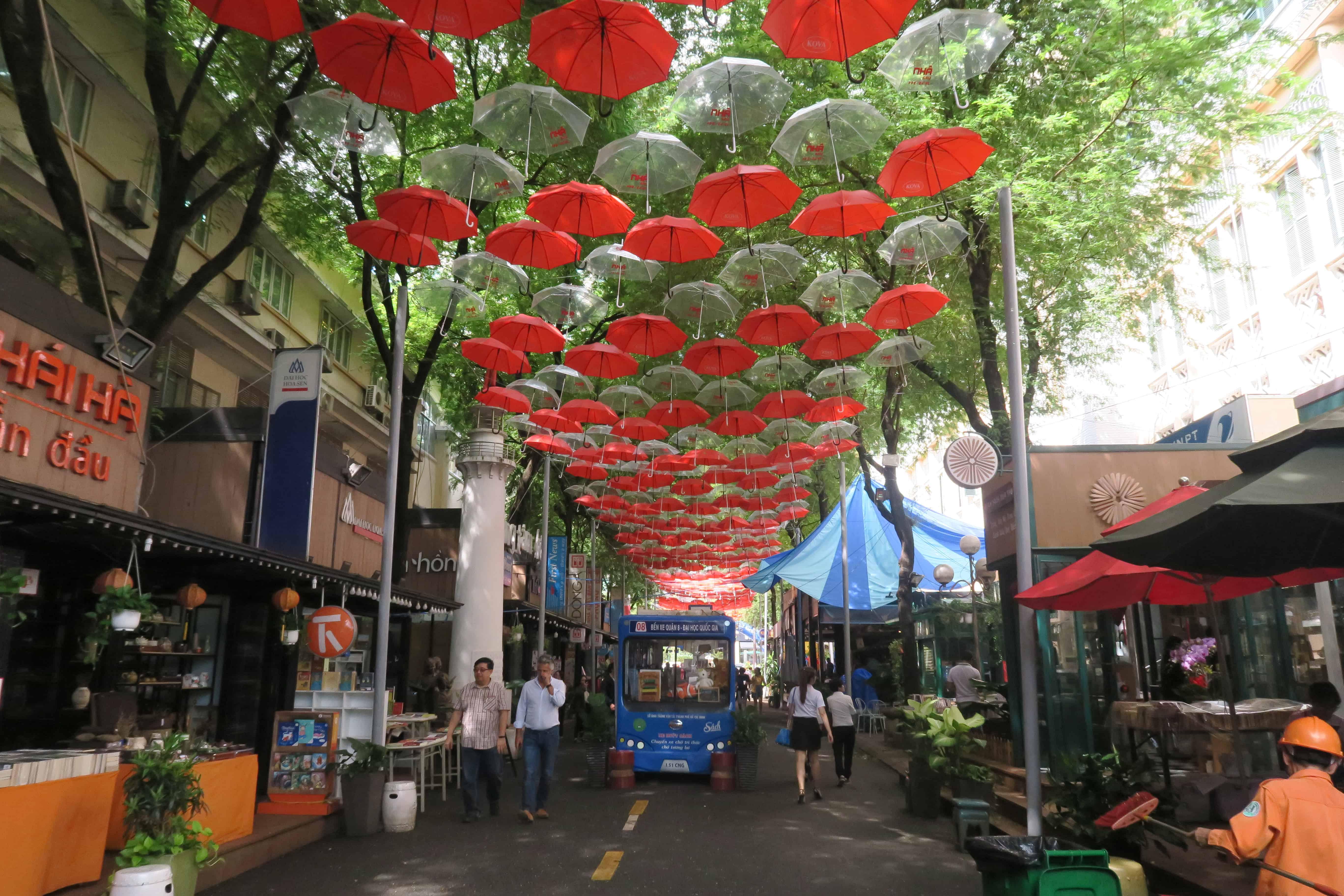 Discover, Vietnam