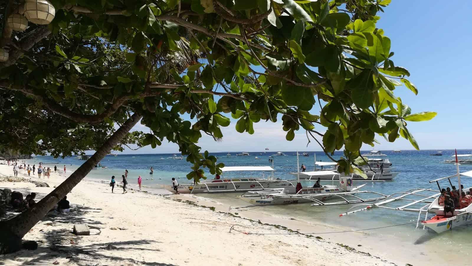 Experience, Philippinen