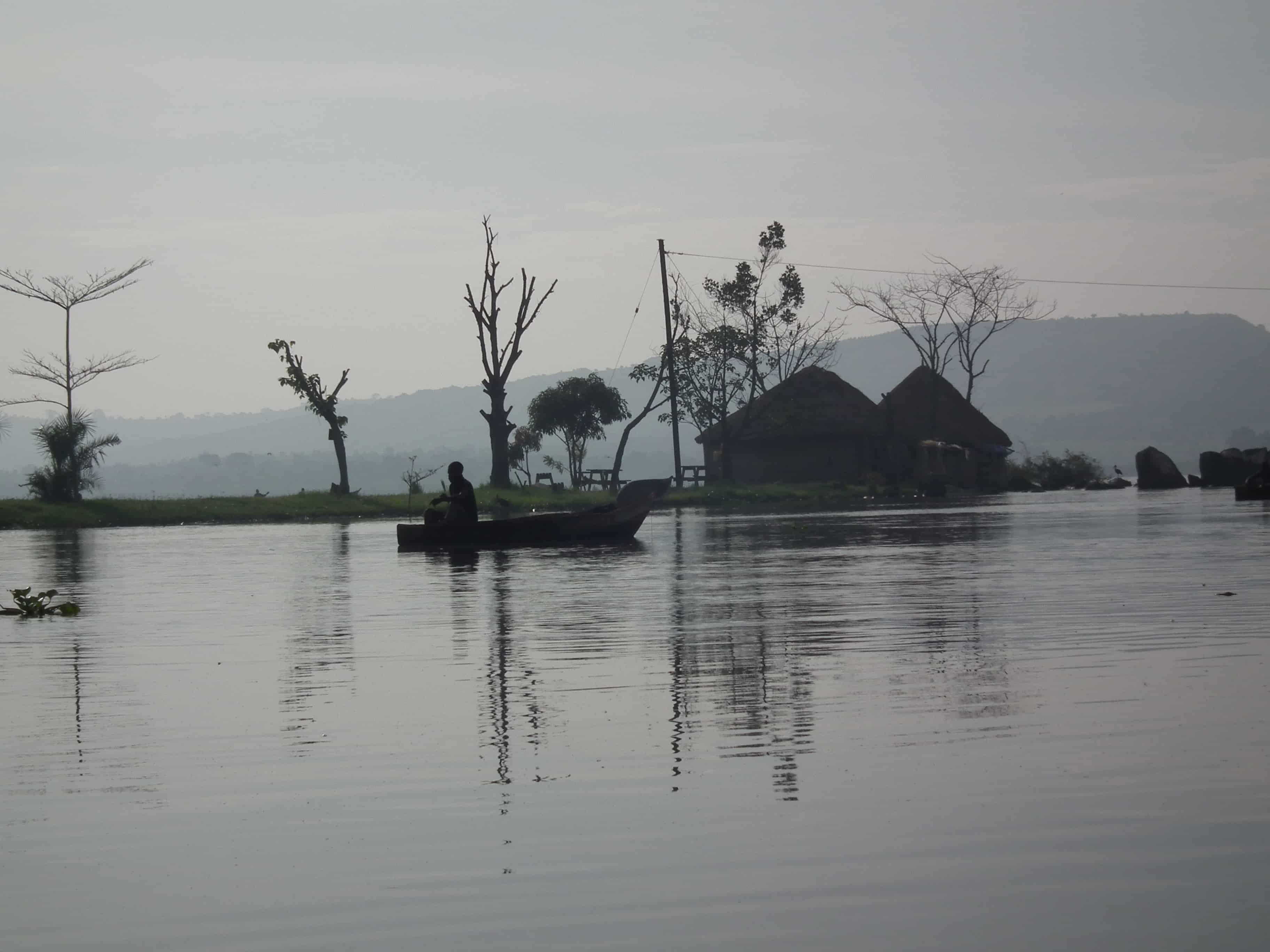 Experience, Uganda