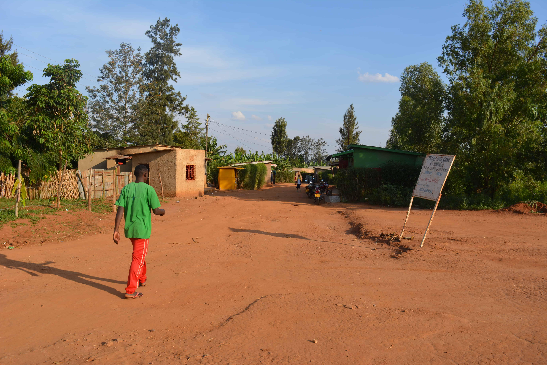 Gesundheit Ruanda