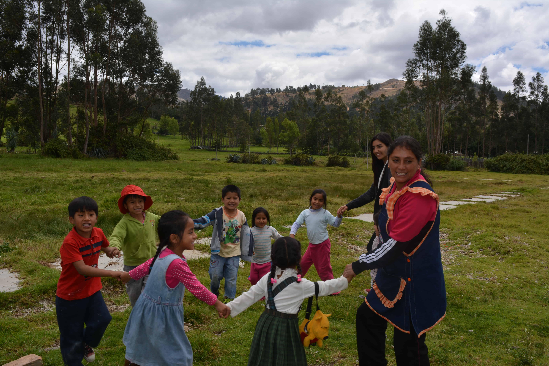 Kinder, Peru