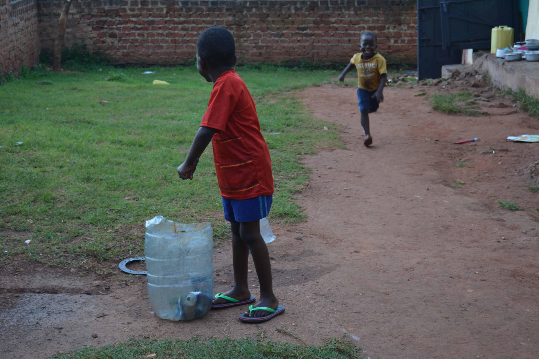 Kinder, Uganda