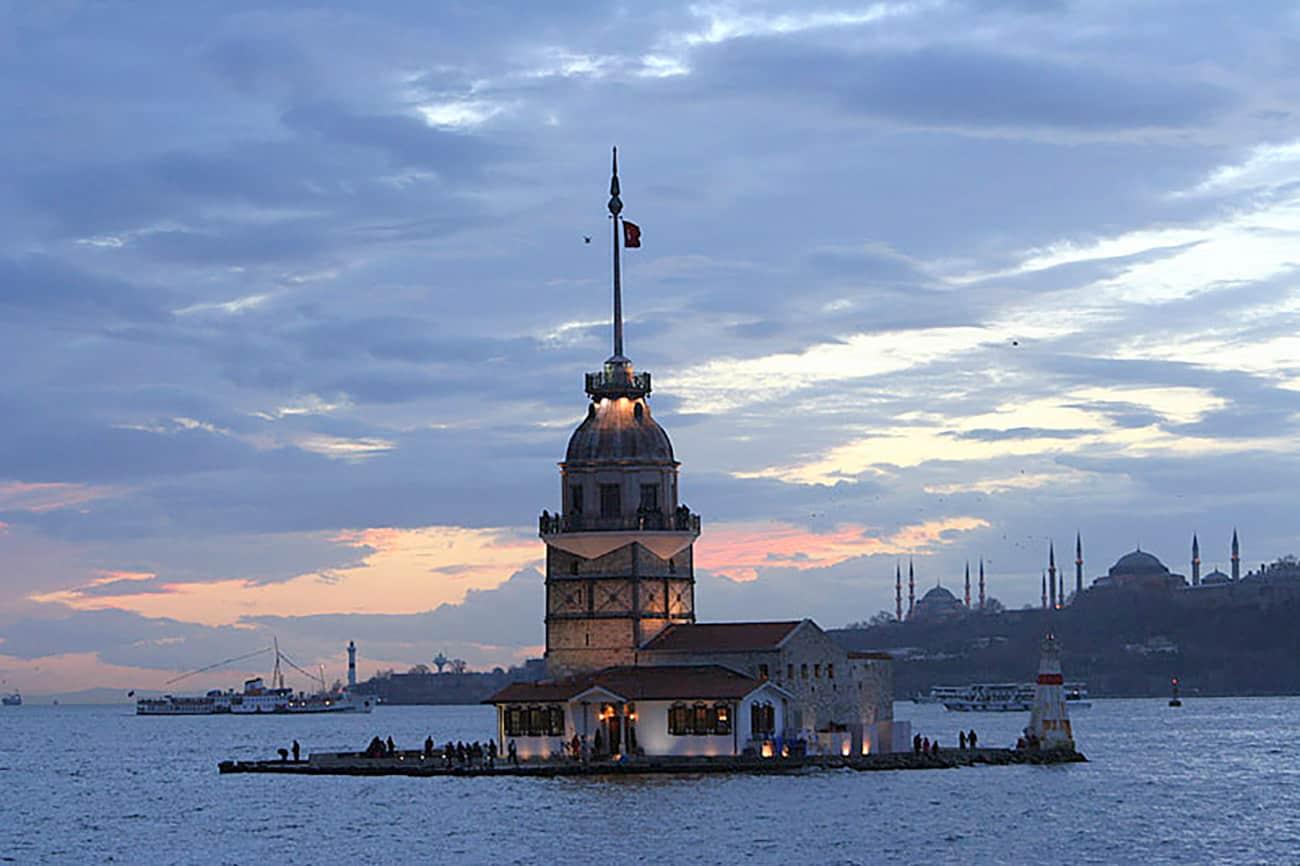 Remzi Torpak, Türkei