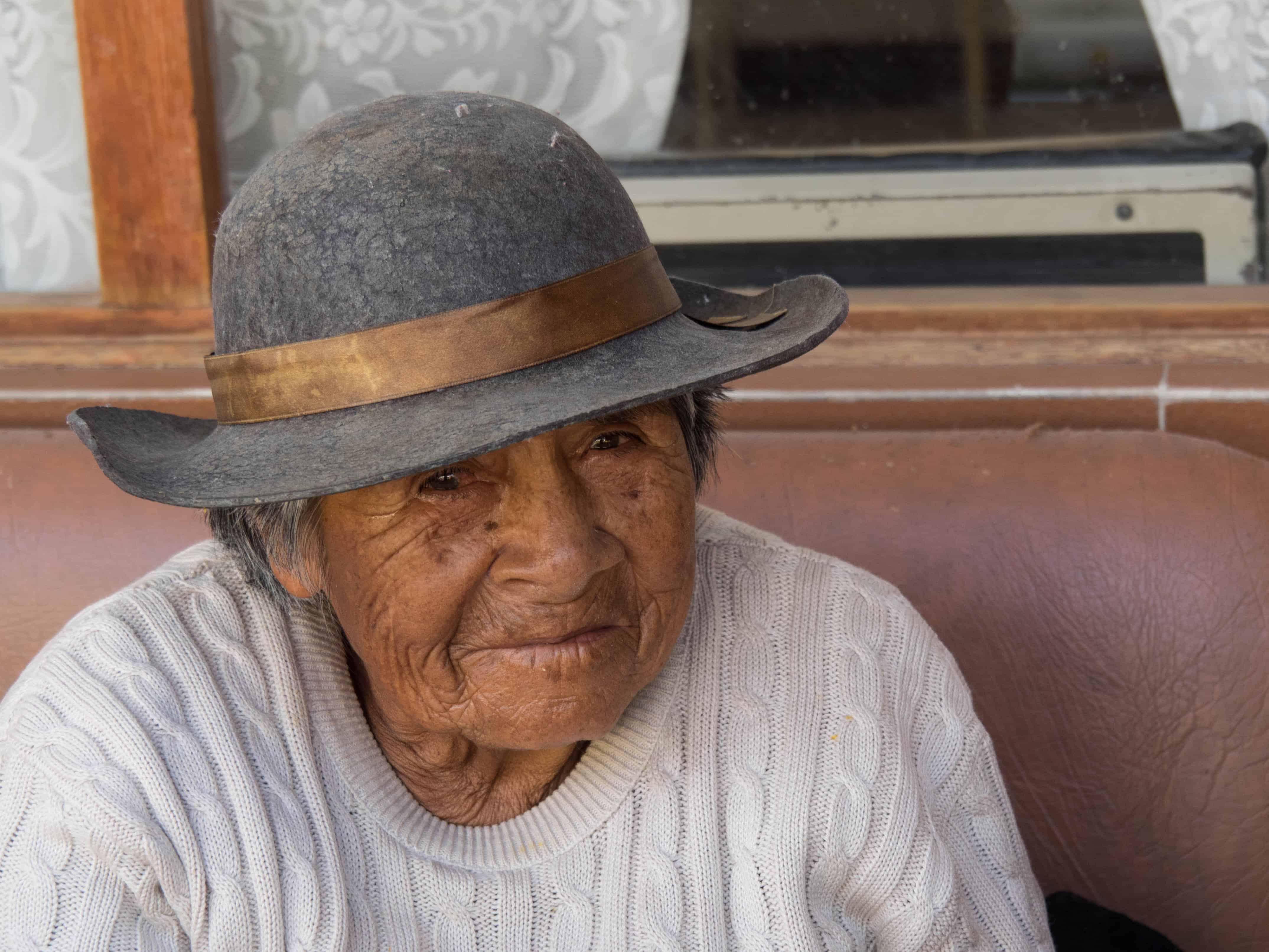 Soziales, Peru