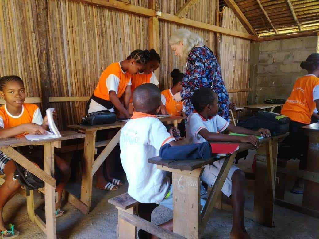 Kindergarten, Madagaskar
