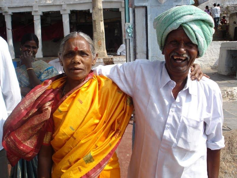 Tipparatju, Indien