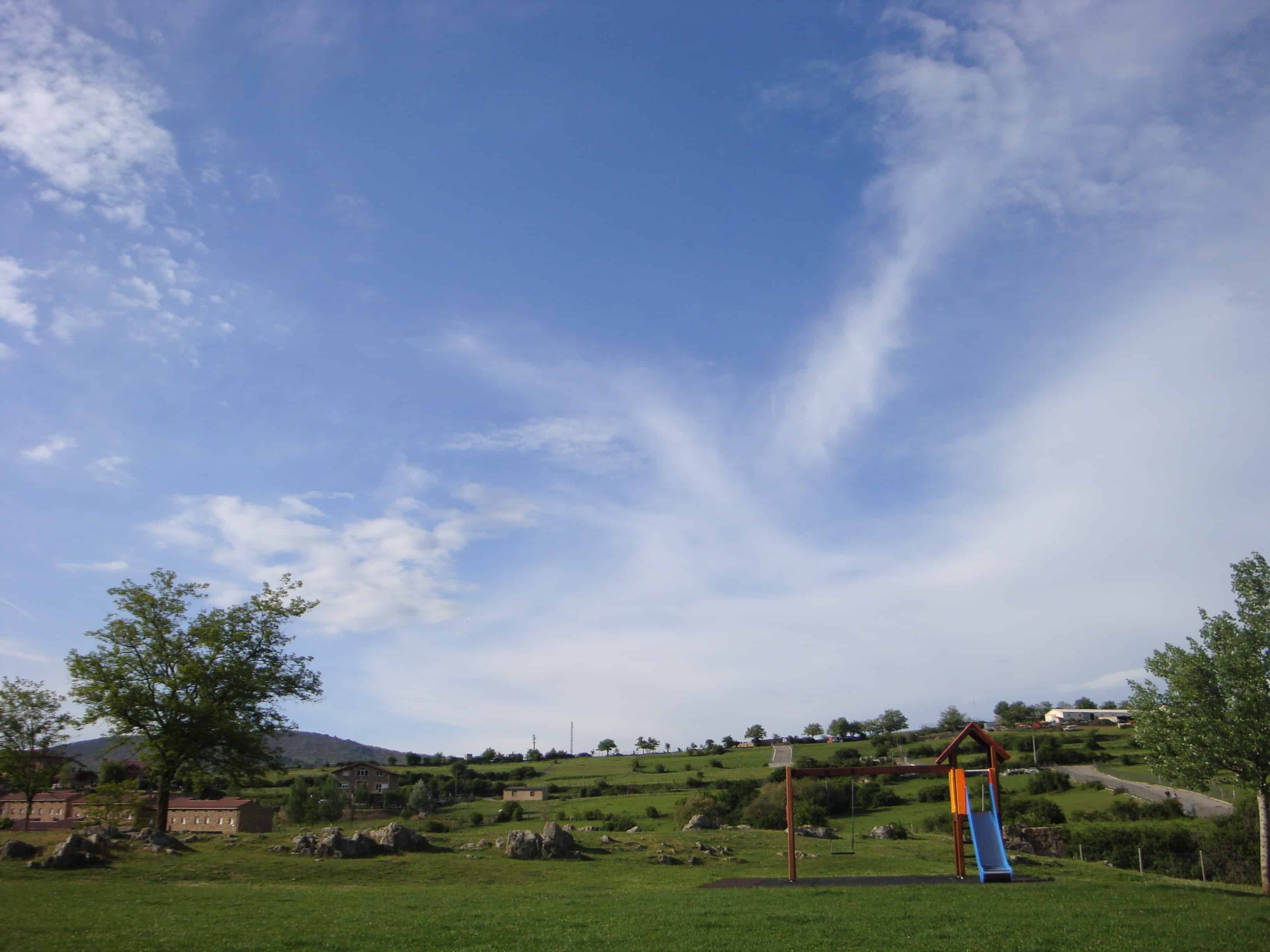Umwelt, Spanien