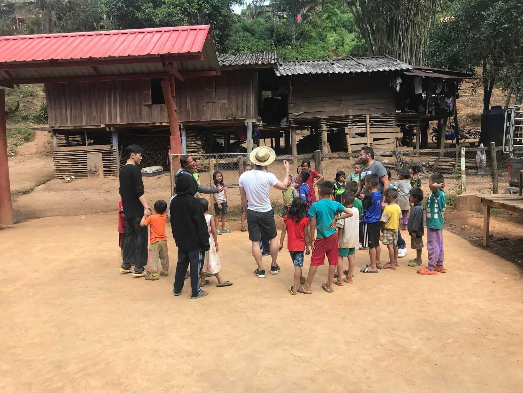 VSA, Thailand