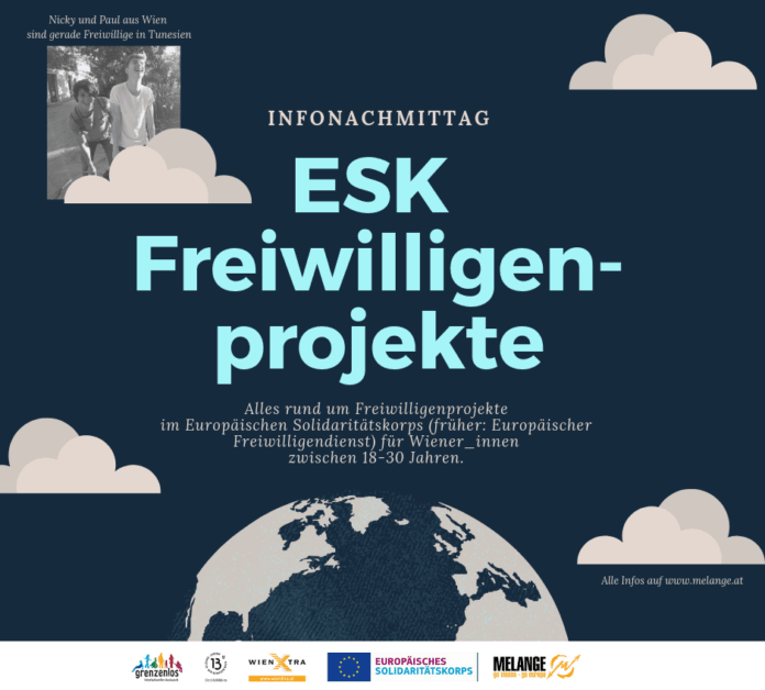 ESK Infonachmittag April 2019