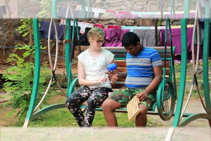 Inklusion, Sri Lanka