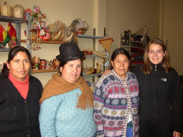 Soziales, Bolivien
