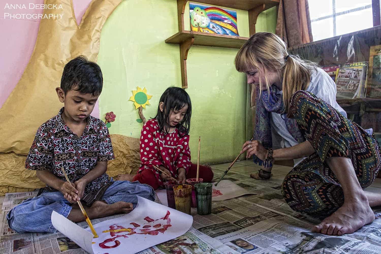 Urban Children Developement