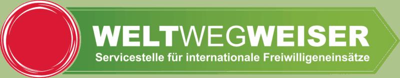 WeltWegWeiser Logo