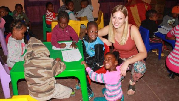 Bildung, Namibia